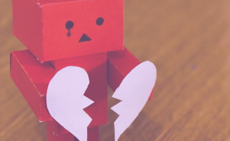 Como a negatividade afeta a sua saúde