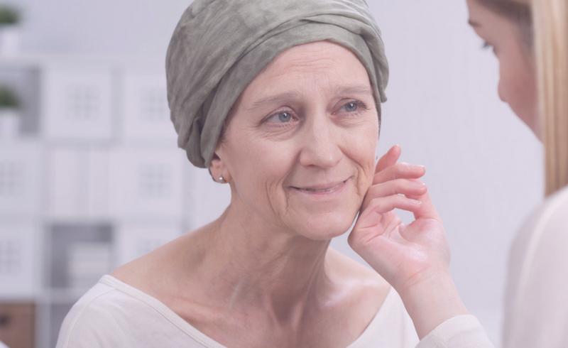 O Impacto Social e Psicológico da Quimioterapia
