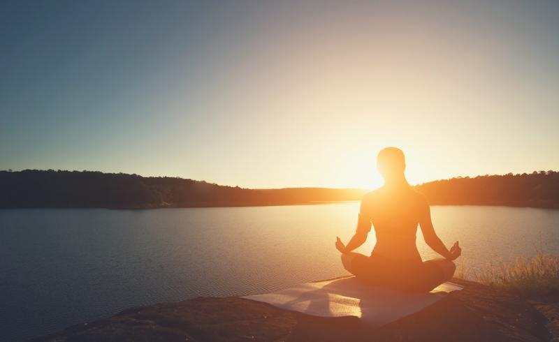 yoga e meditação podem mudar seus genes