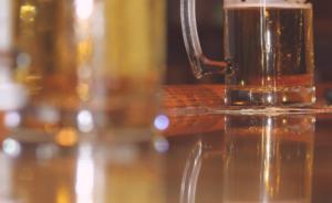 consumo de alcool e cancer