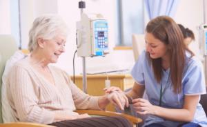 como surgiu a quimioterapia
