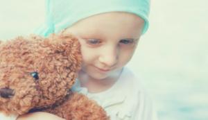 câncer infantil cuidados