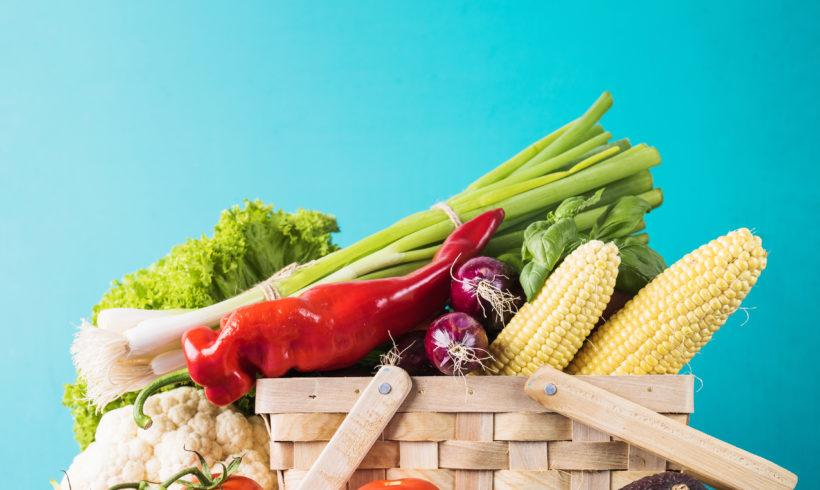 Guia para uma dieta saudável contra o câncer