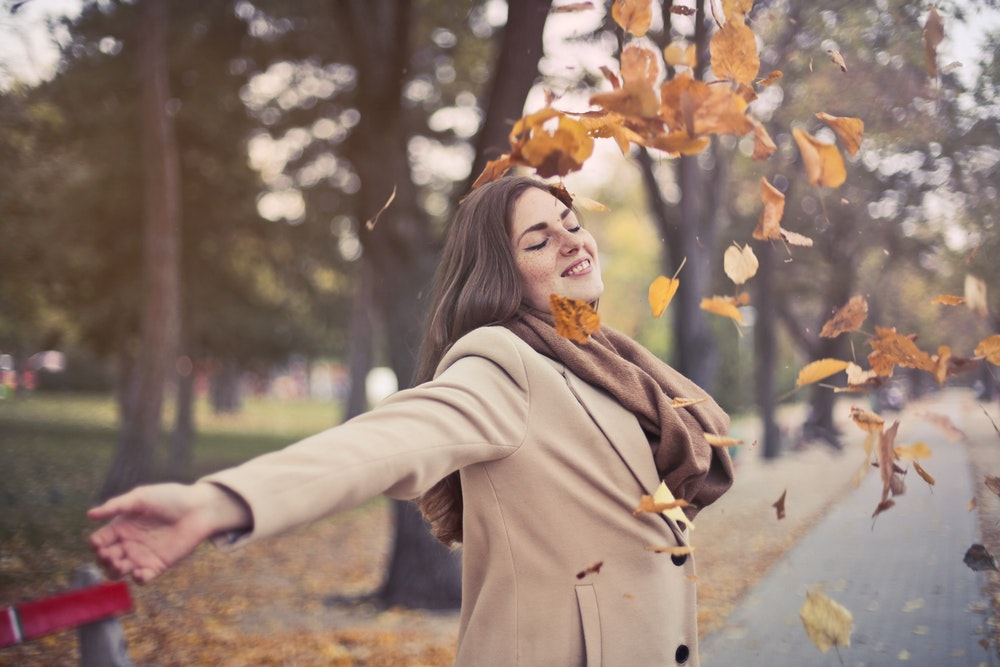 Felicidade traz saúde, apontam estudos
