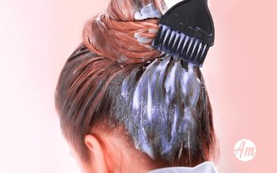 Há perigo nas tintas para cabelo?