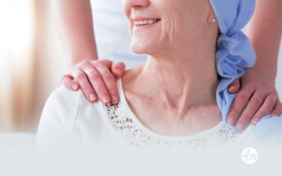 Por que pacientes com câncer perdem o cabelo?