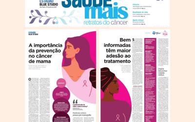 A importância da prevenção do câncer de mama
